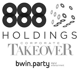 888 Holdings TakeOver Proposal of Bwin.Party Rises Shares
