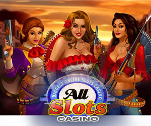 All Slots Takes Players into the Wild with Pistoleras