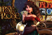 Gypsy Rose Slot Game
