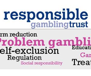 Responsible Gaming Trust Research Gambling Behavior