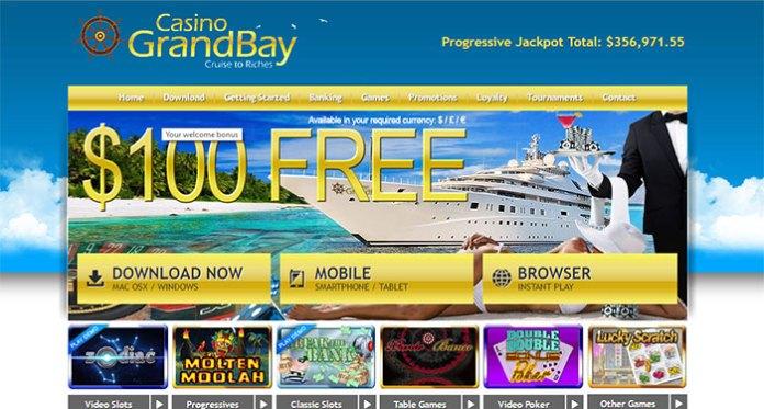 Casino Grand Bay Dispute - Resolved