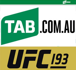 VCGLR Banned Tabcorp from Taking UFC 193 Bets