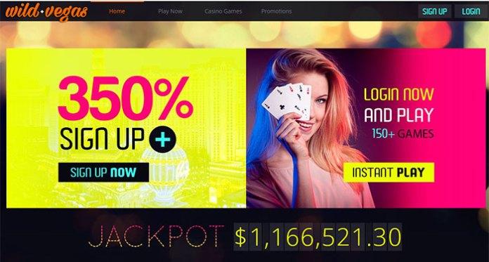 Wild Vegas Casino Dispute - Resloved