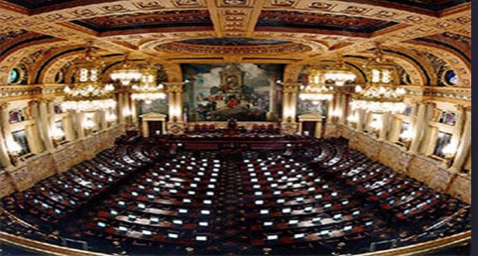 Penn House of Reps Reject Poker Proposal