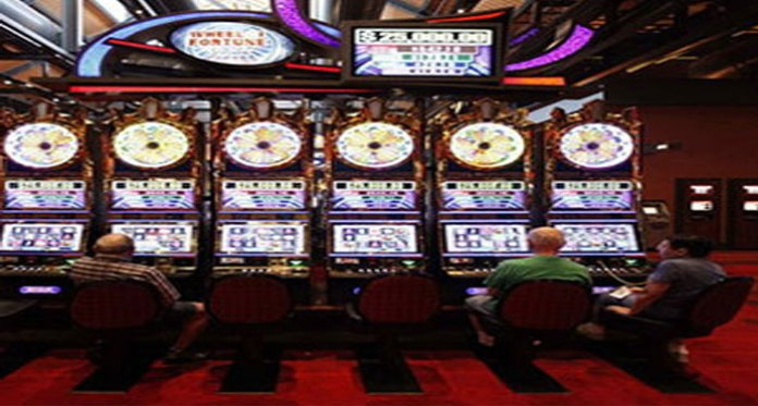 House Approves Gambling Expansion Bill, Off to the Senate