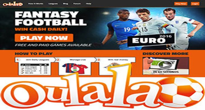 Oulala CEO Reveals Prospects for Daily Fantasy Sports (DFS) in Russia
