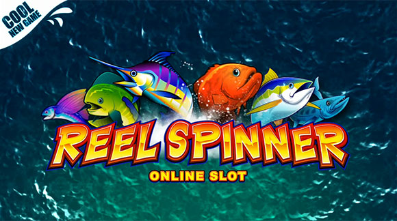 Reel Spinner Slot by Microgaming