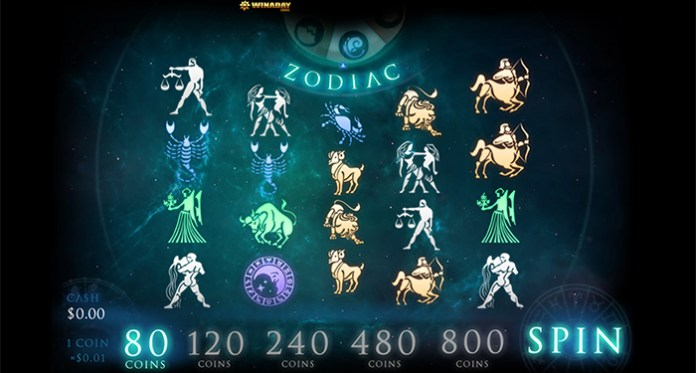 Celebrate WinDay's New Zodiac Slot with a $150 Free Chip
