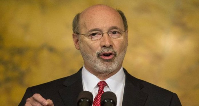 Pennsylvania Lawmakers Allow Budget to Become Law