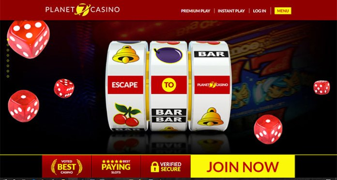 Planet 7 Casino Payout Complaint– Resolved