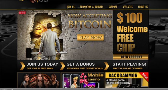 Pamper Casino Is Now Blacklisted… Again!