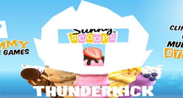 Thunderkicks Revamps Sunny Scoops for Mobile Casino