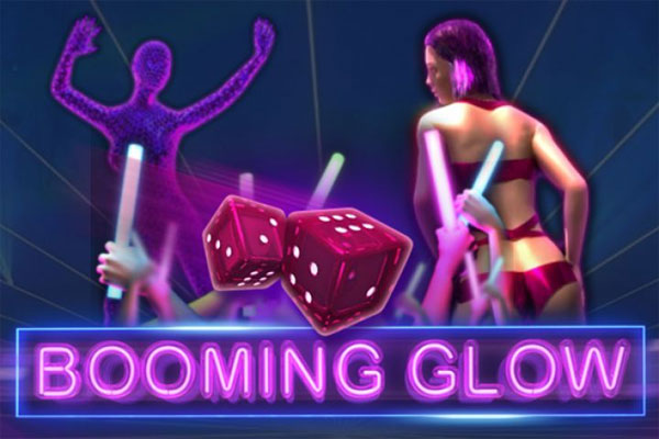 Booming Glow Slot Game
