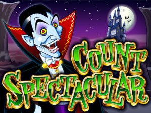 Play Count Spectacular with a 50% Deposit Bonus $200 + 20 Free Spins