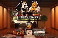 Chows Chance Slot Game