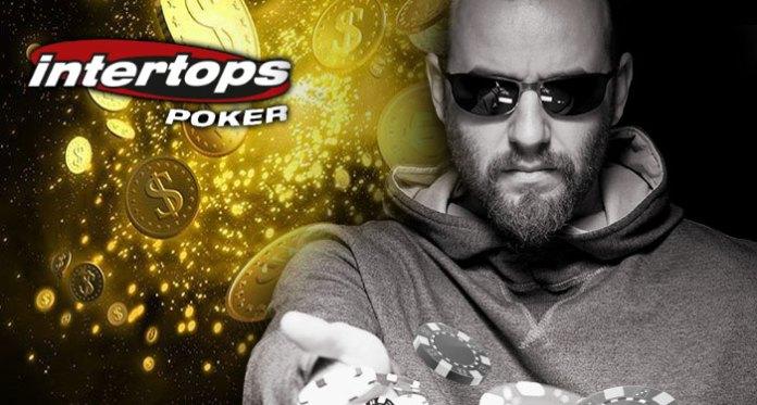 Play Intertops Poker December Reload Bonus Week