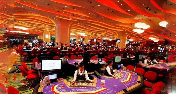 Macau Gambling Industry Continues to See Increased Revenue