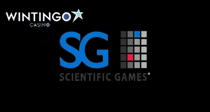 Wintingo Goes Live with Scientifc Games Popular Gaming Content