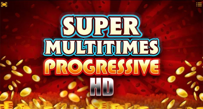 Play iSoftBet's New Super Multi-times Progressive HD Slot
