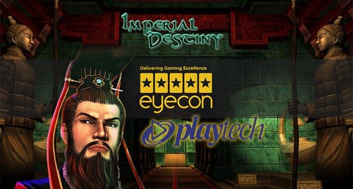 Playtech Purchases Online Bingo Operator Eyecon for $50 Million