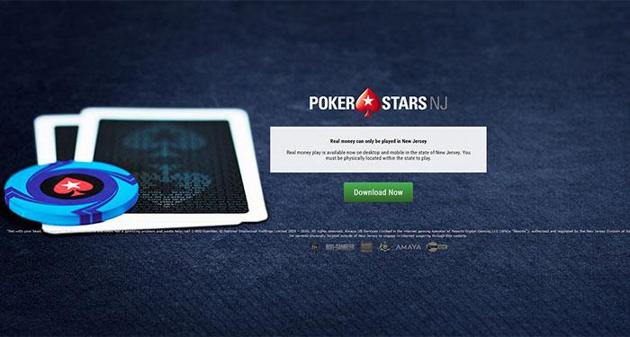 pokerstars eu download real money