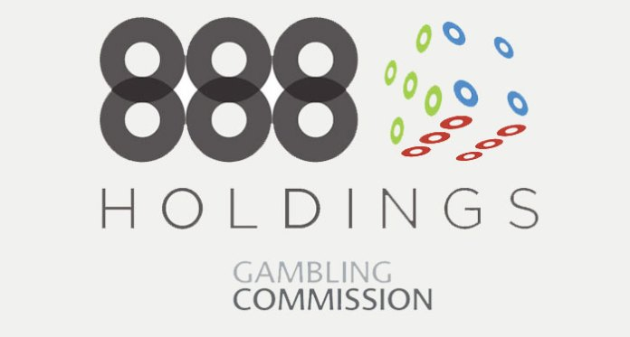 UKGC Investigates Effectiveness of Problem Gambling Tools by 888 Holdings
