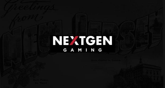 NextGen Launches 21 New Slots in New Jersey