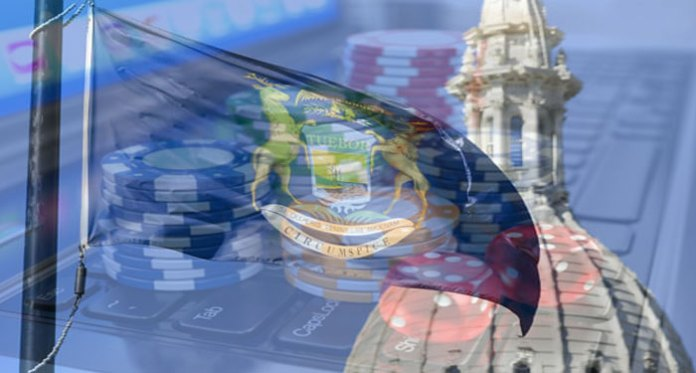 Michigan State Not Losing Hope For Legalize Online Gambling