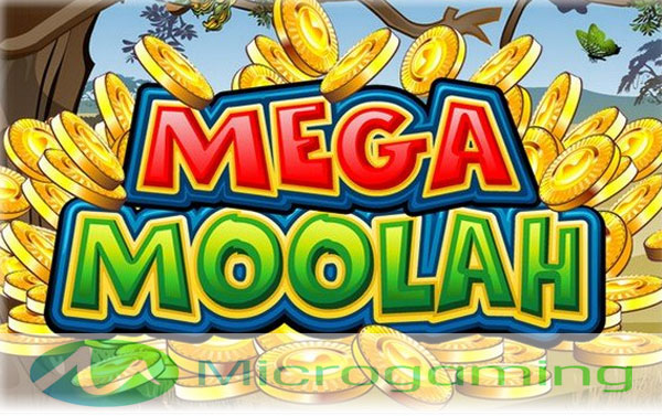 Another Massive €7.7 Million Jackpot Win Playing Microgaming Mega Moolah