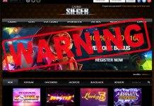 casino sieger warning