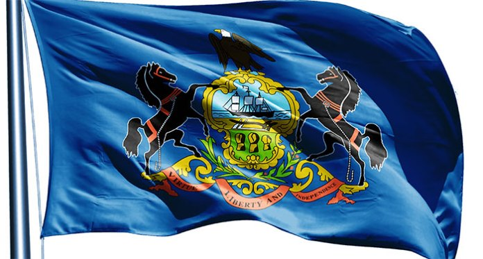 Its Official Pennsylvania Approves Legislation for Online Gambling