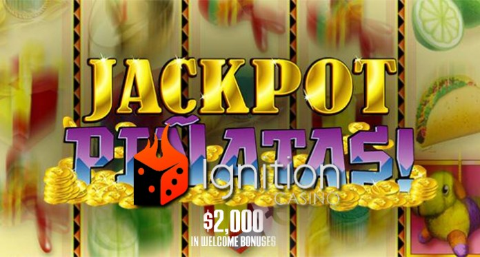 Ignition Casino Player Cashes in on $1.5 Million Jackpot