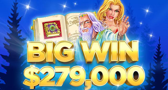 Player wins 19.2 BTC at BitStarz Casino
