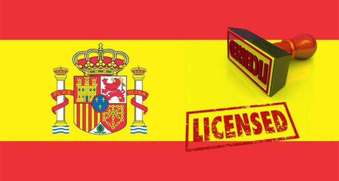 This Month Spain Is Handing Out Online Liquidity Licenses