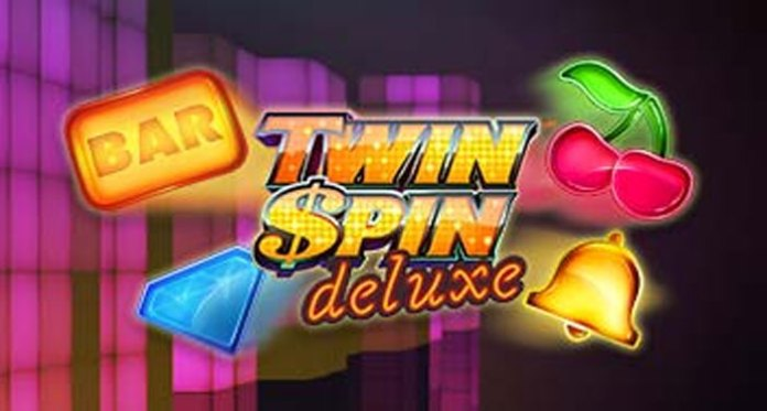 €1.5k Twin Spin Deluxe Tournament at Royal Panda Casino