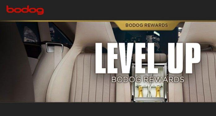 Level Up with Bodog Casinos Rewards Program