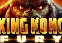 Join Royal Panda Casino for 60 Royal Spins on King Kong Fury Slot