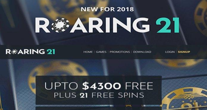Roaring21 Casino Set to Debut in April 2018
