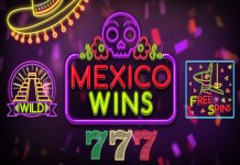 Mexico Wins Slot Game