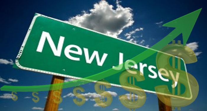 New jersey online casinos set new record with $25 million march Investment Standing always win online slots
