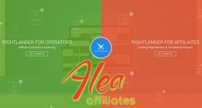 Alea Announces Partner's with Rightlander Compliance Service