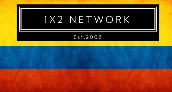 1X2 Network Enters the Colombian Market
