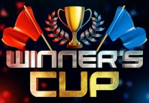 Winner's Cup Slot Game