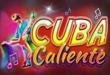 Cuba Caliente Slot Game