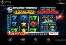 Slotland Entertainment S.A., Launches New CryptoSlots Casino