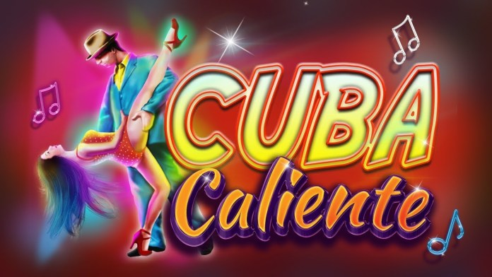 Cuba Caliente Slot from Booming Games Launches June 26th