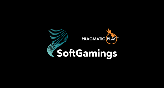 SoftGamings Partners up with Pragmatic Play