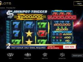 Slotland Casino Launches New CryptoSlots Casino Brand