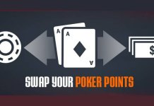 Convert Poker Points into Tournament Tickets at Ignition Poker