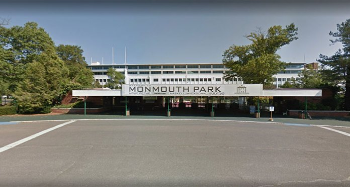 New Jersey's Monmouth Park Sues US Sport's Major Leagues
